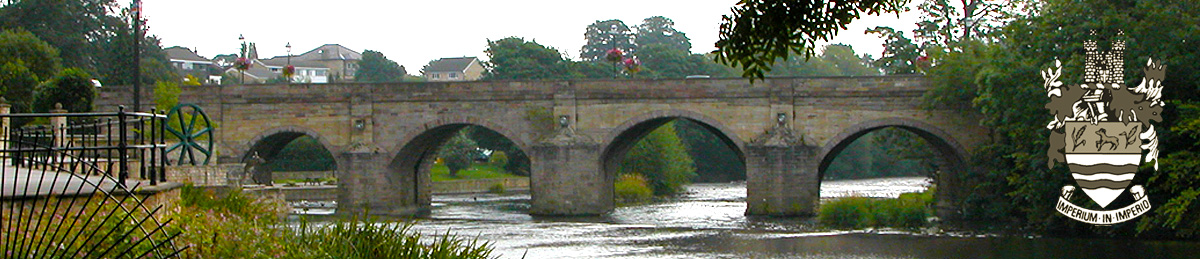 Header Image for Wetherby Town Council