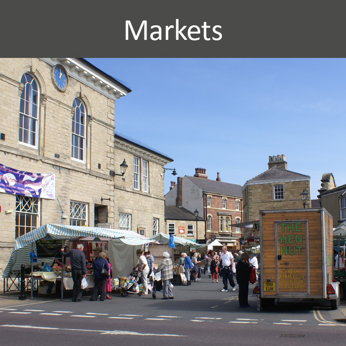 Design House Uk Wetherby: Wetherby Town Council